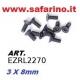VITE 3 X 8  NPD art.EZRL2270
