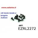 VITE 3 X 8  NPD art. EZRL2272