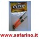 CACCIAVITE A TAGLIO  + CROCE  art. 80149
