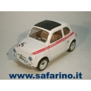 FIAT 500 ABARTH SAFARI MODEL art.528