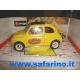 FIAT 500 BIRRA PERONI SAFARI MODEL art.588