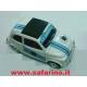 FIAT 500F SAMPDORIA CALCIO SAFARI MODEL art. SAF576