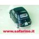 FIAT 500 CITTA' DEL VATICANO  SAFARI MODEL art.568