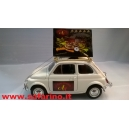 FIAT 500L PIZZERIA  1/16  SAFARI MODEL art. SAF531