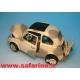 FIAT 500F DESERT STORM  SAFARI MODEL art. SAF579