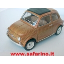 FIAT 500F LEGNO DOUGLAS  SAFARI MODEL art. SAF570