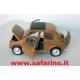 FIAT 500F LEGNO DOUGLAS  SAFARI MODEL art. SAF570