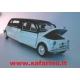 FIAT 500 LIMOUSINE  SAFARI MODEL art. 583