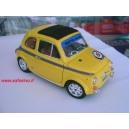 FIAT 500F MARTINI SAFARI MODEL art. SAF590