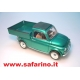 FIAT 500F PICK UP SAFARI MODEL art. SAF582