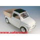 FIAT 500f PICK UP SAFARI MODEL art. SAF581