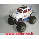 FIAT 500F  T_MAXX  SAFARI MODEL art. SAF584