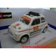 FIAT 500L DIMMI DI SIC SAFARI MODEL art. SAF552
