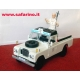 LAND ROVER DEFENDER PAPAMOBILE  SAFARI MODEL art. SAF706