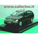 MERCEDES E_KLASS CARRO FUNEBRE  SAFARI MODEL art.403