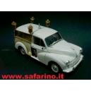 MORRIS MINOR TRAVEL CARRO FUNEBRE  SAFARI MODEL art. SAF405