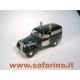 RENAULT JUVA 4  CARRO FUNEBRE  SAFARI MODEL art. SAF401