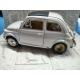 FIAT 500L INCENDIATA  SAFARI MODEL art. SAF525