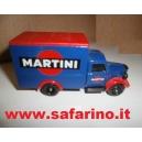 FURGONE OPEL MARTINI  1/87 CORGI art. E201