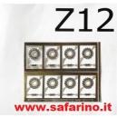 DISCHI FRENI VENTILATI 1/43  art. Z12