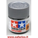 COLORE PER PLASTICA FLAT ALLUMINIUM  TAMIYA  art. XF16