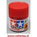 COLORE PER PLASTICA FLAT RED   TAMIYA  art. XF7