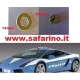 DISCO FRENO + TRASCINATORE  GALLARDO POLIZIA   art. PD0044