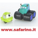 MIKE & SULLEY FILM CARS  art. 6418