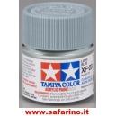 COLORE PER PLASTICA LIGHT BLUE  TAMIYA  art.XF23