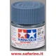COLORE PER PLASTICA MEDIUM BLUE  TAMIYA  art. XF18