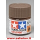 COLORE PER PLASTICA NATO BROWN   TAMIYA  art. XF68