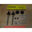 SUPPORTI CARROZZERIA GARBO  art. 3310074