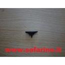 GALLOCCIA METALLO mm. 12  MAMOLI   art. MA0163