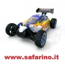 AUTO BUGGY VEGA XB 2.4 GHZ BRUSHLESS  art. 3101BL