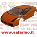 CARROZZERIA 1/10  VERNICIATA  ON ROAD LAMBORGHINI  art. HI10123
