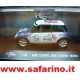 MORRIS MINI COOPER JOHN WORKS 1/43 HIGH SPEED art. 9166