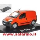 FIAT  FIORINO  2008  1/43 EDICOLA  art. 555575