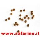 BIGOTTA LEGNO TORNITA 3mm MAMOLI art.MA7001
