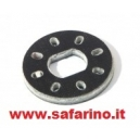 DISCO FRENO FIBRA DI VETRO MT2  art. HP87160