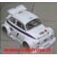 ALETTONE  1/10 LEXAN TRASPARENTE FIAT 500   art. A0047