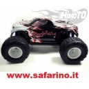 AUTO MONSTER TRUCK MT10  2.4 GHZ RTR art. HI3198