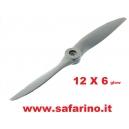 ELICA PLASTICA 12 X 6 APC   art. 70725