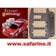 FERRARI 360 CHALLENGE PIASTRA RADIO  art. 5183012