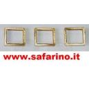 CORNICE PORTELLO 10x12mm MANTUA MODEL    art.42940
