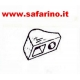 TESTA DI MORO FRANCESE METALLO  MAMOLI   art. MA0183