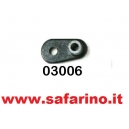 SUPPORTO ANTENNA RX HIMOTO   art.HI03006