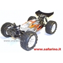 AUTO MEGA BUGGY  BUGSTER EBD  RC-550 TURBO SPEED  2.4ghz 1:10 RTR  art. RH1031
