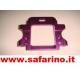 SUPPORTO ANTERIORE  BRACCI INFERIORI  ERGAL FUXIA art. 102060