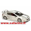 PEUGEOT 407 SILHOUETTE   2004  SOLIDO  art.9064