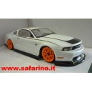 CARROZZERIA 1/10 FORD MUSTANG 2011   Art. 106108